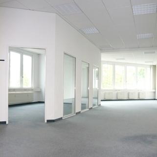 Büroansicht STOCK - PROVISIONSFREI - Attraktives Büroareal im Münchener Osten
