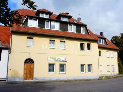 03 Südansicht Attraktive Kapitalanlage zwischen Torgau und Eilenburg