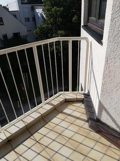 Balkon Laim: Appartement zu verkaufen