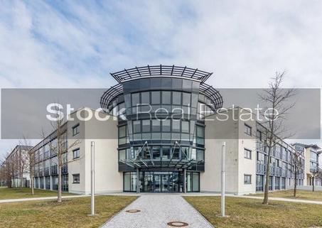 Online kE 5706 STOCK - Moderne Büroflächen in Airport Nähe