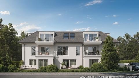 FINAL_Außenvisualisierung_1-2560px-150dpi WALSER: Durchdachtes 1-Zimmer-Apartment mit großem Balkon