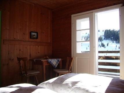 SSA50270 Traditionelles Haus Gamsstein Pillberg