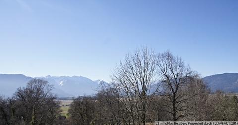 unverbaubarer Blick 4,5 Zi-Whg-Barierefrei mit KFW 55 am Seidlpark