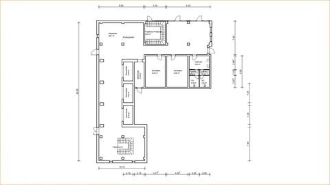 Sonnenstudio EG Gewerbeimmobilie (Solarium & Geburtshaus) in citynaher Lage in der Hansestadt Rostock zu kaufen!
