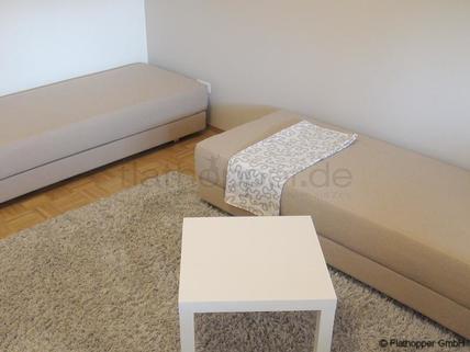 Bild 14 FLATHOPPER.de - Möblierte 3-Zimmer-Wohnung in München - Haidhausen