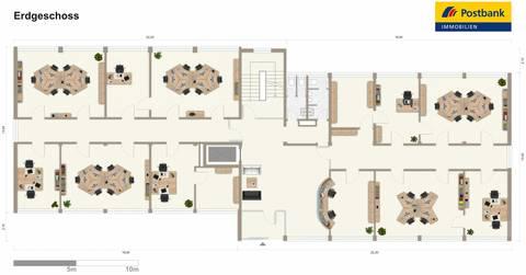 Erdgeschoss Ab € 6,50 €/m² - Der Standort ist Entscheidend