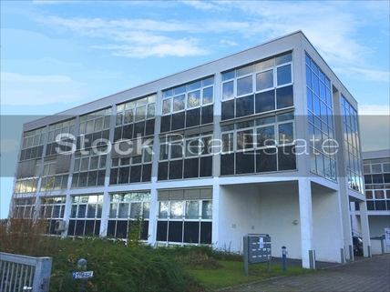 onlinebild_bearbeitetjpg STOCK - PROVISIONSFREI - Helle Büroflächen vor den Toren Münchens