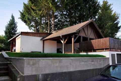 Garagen und Carport Klasse Eigentumswohnung mit potenzial