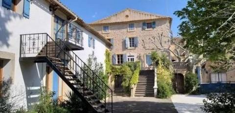 Bo1297_mvc-001f.jpg Authentic 19th Century Maison de Maître with 4 bedrooms plus 3 Gîtes