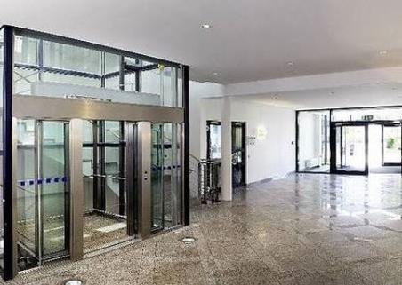 Aufzug STOCK - PROVISIONSFREI - vor den Toren Münchens