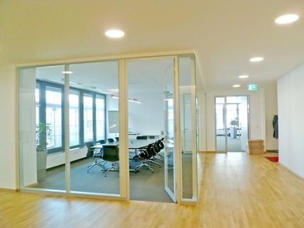 Konferenz STOCK - Imposante Büroräume!