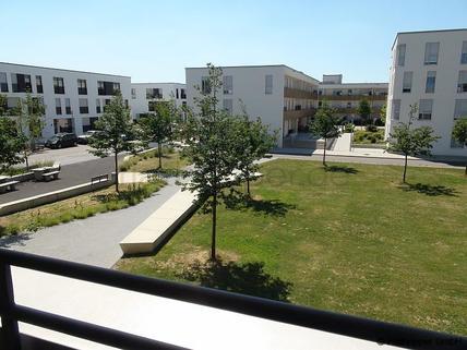 Bild 10 FLATHOPPER.de - Elegante 2-Zimmer-Wohnung mit Stellplatz und Balkon in München - Riem