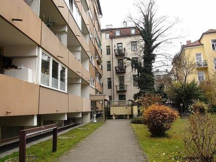 Bild 12 FLATHOPPER.de - Apartment mit Balkon in München - Neuhausen