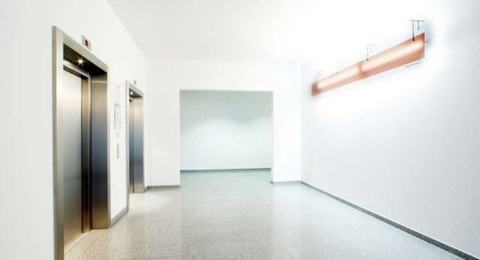 Treppenhaus STOCK - PROVISIONSFREI - Moderne Architektur gepaart mit Flexibilität