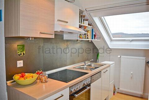 Bild 3 FLATHOPPER.de - Großzügiges Apartment mit Balkon und Stellplatz in Rems-Murr bei Stuttgart