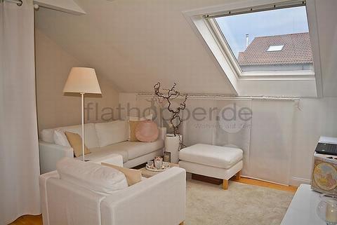 Bild 2 FLATHOPPER.de - Großzügiges Apartment mit Balkon und Stellplatz in Rems-Murr bei Stuttgart