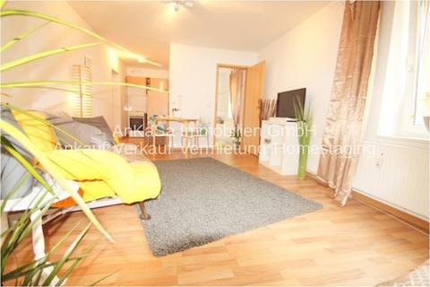Ansicht3 AbacO Immobilien*TIPP: Schick möbliertes Cityappartment, EBK,TLB Wanne 1.OG im Stadtzentrum Leipzig