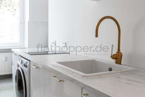 Bild 3 FLATHOPPER.de - Exklusive, perfekt geschnittene 1-Zimmer-Wohnung im sanierten Altbau - Berlin Charl
