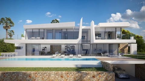 PE0716_mvc-001f.jpg Erstbezug: Traumhafte Villa im kontemporären Stil
