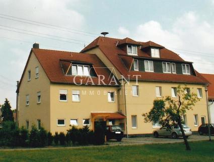 01 Nordansicht Attraktive Kapitalanlage zwischen Torgau und Eilenburg