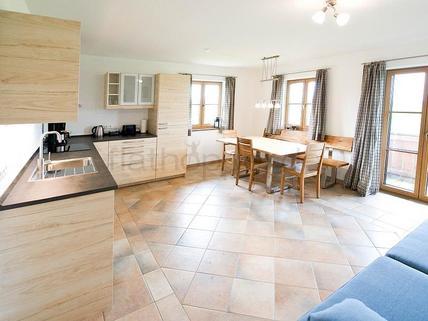Bild 2 FLATHOPPER.de - Hochwertige 2-Zimmer-Wohnung mit Südbalkon und Bergpanoramablick- Egling