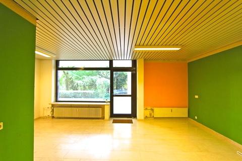 Bürofläche Laden Attraktive Gewerbeeinheit in ruhiger Innenhof-Lage nahe Kustermannpark