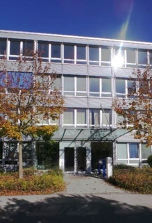 Eingang STOCK - Unfassbares Preis-/Leistungsverhältnis in Kirchheim
