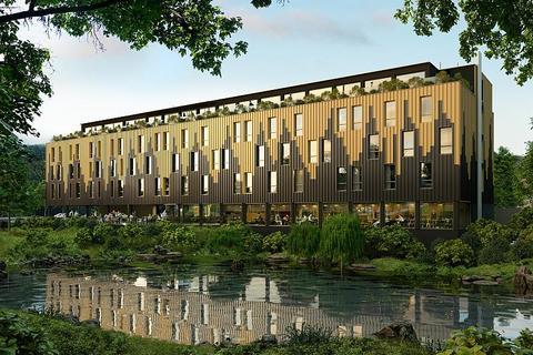 Bild 10 FLATHOPPER.de - Hochwertige Serviced Designapartments im Neubau- Hotelkomplex bei Rosenheim