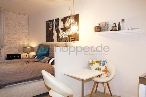 Bild 4 FLATHOPPER.de - Saniertes Apartment der Luxusklasse in Obergiesing - München