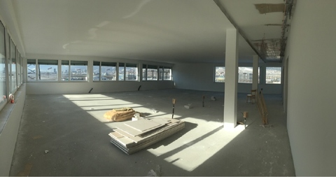 IMG_3257 160 m² Bürofläche zur Miete Hall-West