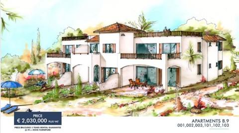 N60240005_mvc-001f.jpg INVESTMENT auf Zypern mit 4% garant. Rendite - Golfplatznähe
