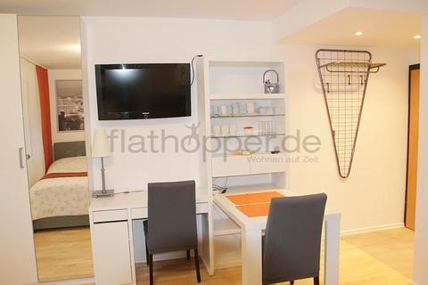 Bild 2 FLATHOPPER.de - Modernes Apartment mit Stellplatz in Walldorf