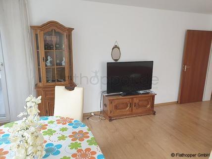 Bild 3 FLATHOPPER.de - Möblierte 4-Zimmer-Wohnung mit Balkon in Rosenheim - Pang