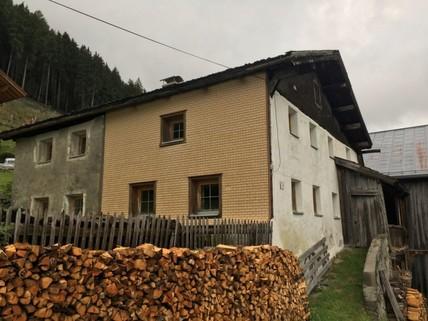 Altbestand Baurecht Grundstück mit Altbestand im beliebesten Schigebiet