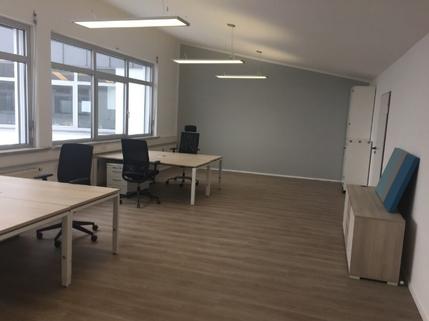 Büro 2 STOCK - PROVISIONSFREI - Interessante Büroflächen in Ismaning