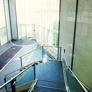Foyer1 Moderne Büros am Arabellapark