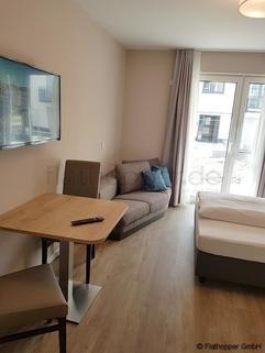 Bild 3 FLATHOPPER.de - Möbliertes Apartment im München - Ramersdorf