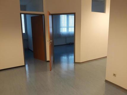 Verbundene Büros Attraktive Bürofläche im Südteil des 3. OG BIZ Wels