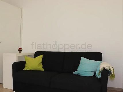 Bild 2 FLATHOPPER.de - Gemütliche 2-Zimmer-Wohnung mit Balkon in Bad Aibling