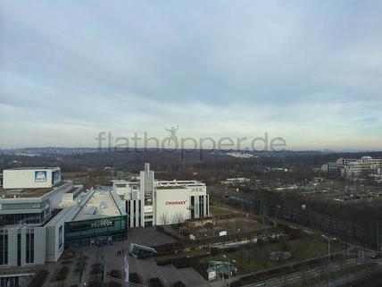 Bild 9 FLATHOPPER.de - Neu möbliertes Apartment mit Weitblick für gehobene Ansprüche in Stuttgart - Möhrin