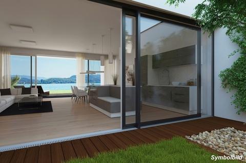 Atrium Blick am See Elegante Seewohnung!
