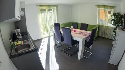 example living area Investment   Immobilie - im Urlaubsparadies