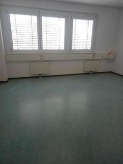 Helles Büro Einsteiger 1-Raum Büro im BIZ-Wels, TOP 1N12