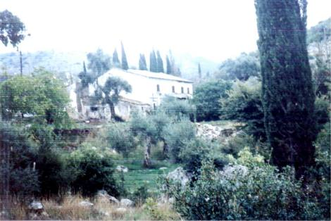 PGR0033_mvc-001f.jpg Grundstück mit Steinhaus Landhaus Insel Korfu