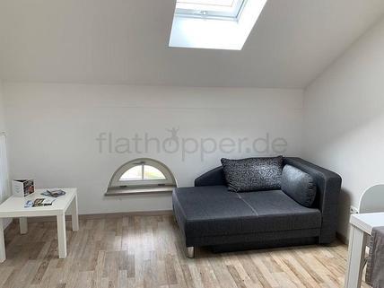 Bild 4 FLATHOPPER.de - Schöne Giebelwohnung in zentraler Lage in Bad Aibling - Landkreis Rosenheim