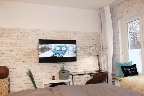Bild 2 FLATHOPPER.de - Saniertes Apartment der Luxusklasse in Obergiesing - München