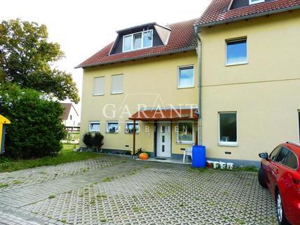 04 Hauseingang Attraktive Kapitalanlage zwischen Torgau und Eilenburg