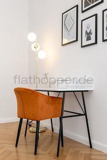 Bild 2 FLATHOPPER.de - Exklusive, perfekt geschnittene 1-Zimmer-Wohnung im sanierten Altbau - Berlin Charl