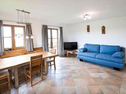 Bild 1 FLATHOPPER.de - Hochwertige 2-Zimmer-Wohnung mit Südbalkon und Bergpanoramablick- Egling