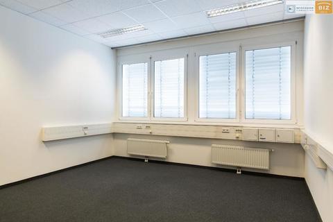 Büro1 3-Raum Büro mit Klima und Küche im BIZ-Wels, TOP 1S17